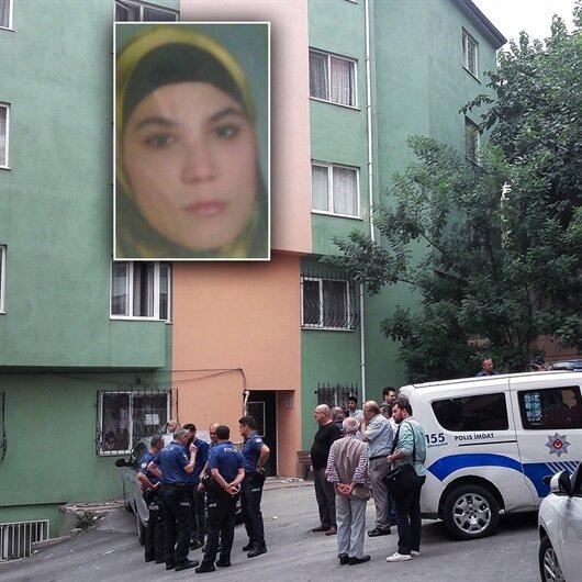 Oğlunun 5. kattan düştüğünü gören anne aşağı atladı