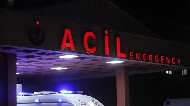 Karasu Devlet Hastanesi'nin acil servisine bayram tatilinde yüzlerce kişinin başvurduğu açıklandı.