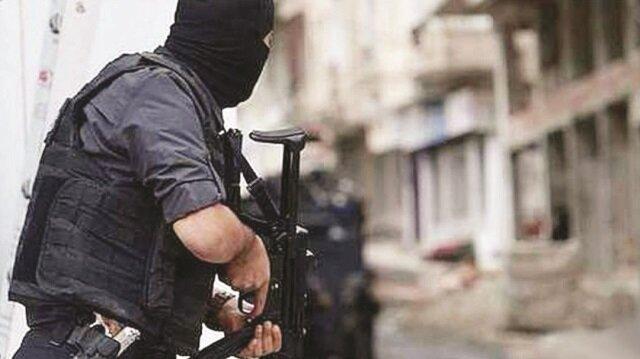 PKK'nın Marsilyasorumlusu paket