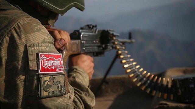 Bingöl, Ağrı ve Tunceli'de terör operasyonu