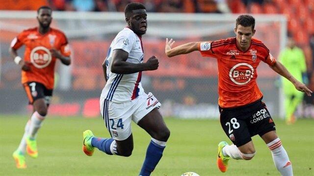 Sivasspor Lyon'dan oyuncu alıyor