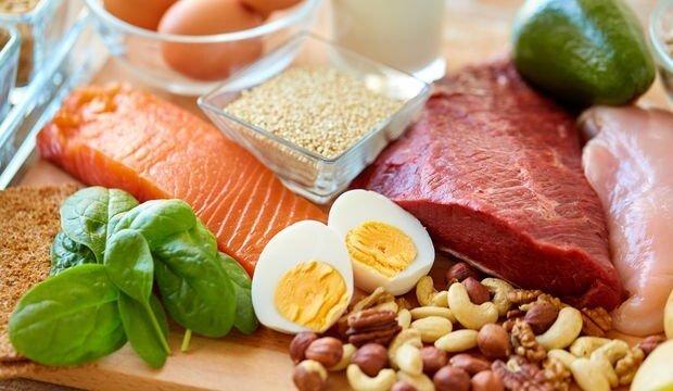 Bol proteinli beslenme tarzının en büyük dezavantajı, böbreklere ve karaciğere aşırı yük binmesidir.