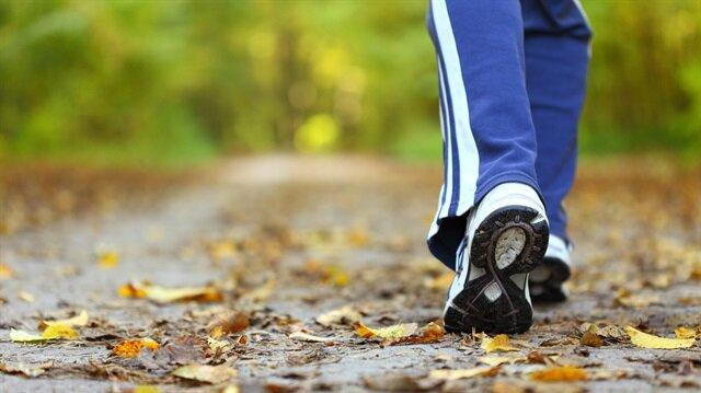 Sağlıklı koşunun 6 kuralı, 7 faydası