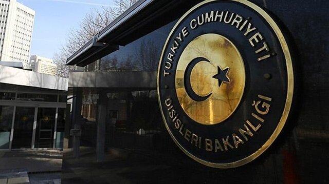 Türkiye'den Arakan için kalıcı çözüm çağrısı