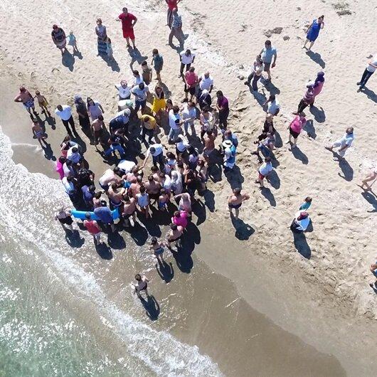 9 günlük bayram tatilinde 40 kişi boğuldu