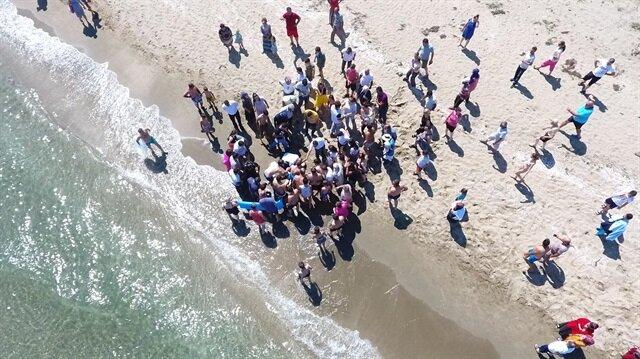 Samsun'u, 4 kişinin boğulduğu Şanlıurfa izledi. Turizm merkezi Antalya ve Balıkesir'de de 3'er kişi boğuldu. İstanbul'da ise 2 kişi serinlemek için girdiği denizde boğulurken, 2 kişi de kayboldu.