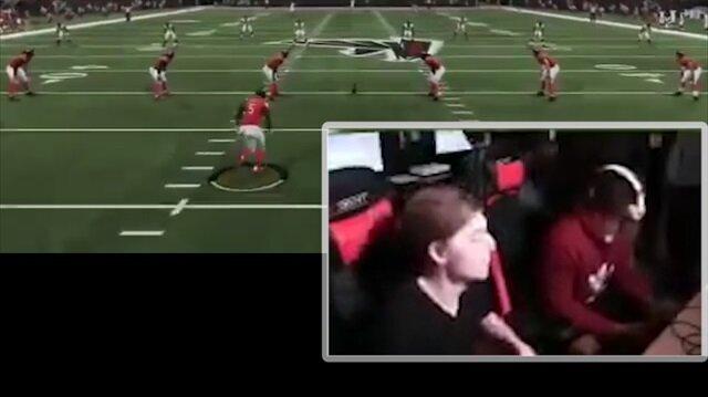 Bilgisayar oyunu turnuvasına silahlı saldırı