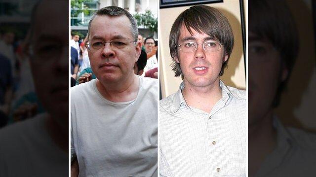 Jake Richard Hess'in de daha önce sınır dışı edildiği ve Türkiye'deki mahkeme sürecinin devam ettiği ortaya çıktı.