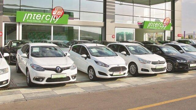 Intercity, 2020 yılına kadar cirosunu 4 milyar liraya, kârını da 250 milyon liraya çıkarmayı hedefliyor.