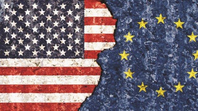 Avrupa ABD'ye başkaldırdı