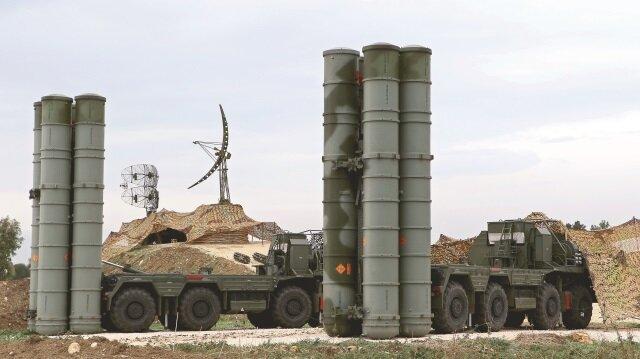 S-400'e karşıF-35 şantajı