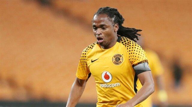 Güney Afrikalı futbolcu Siphiwe Tshabalala, 2010 Dünya Kupası'nda forma giymişti.