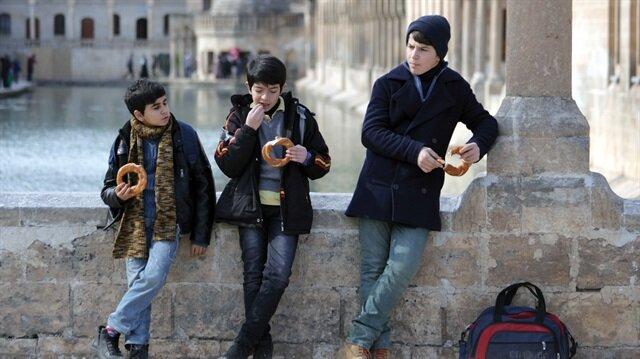 """""""Bırakma Beni"""" adlı film, festivaller dışında dünyada ilk kez Türkiye'de vizyona giriyor."""