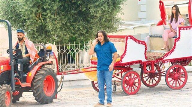 'Kalk Gidelim'den Başkan Erdoğan'ın projesine destek
