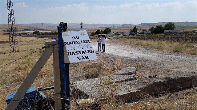 Bakan Pakdemirli'den şarbon vakasına inceleme talimatı
