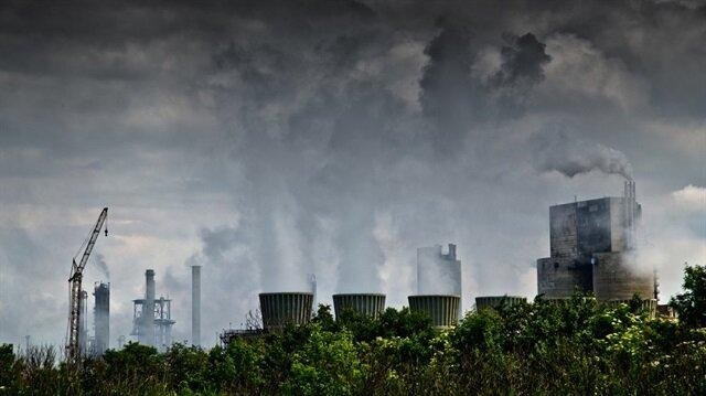 Hava kirliliği zekayı olumsuz etkiliyor