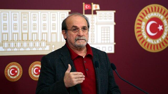 HDP'li eski vekil Kürkçü hakkında zorla getirilme kararı verildi.
