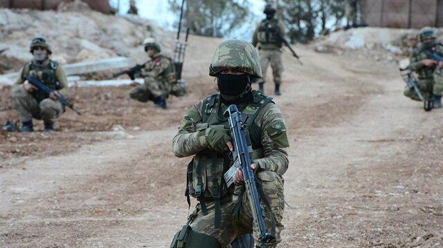 Hatay'da vatandaşları rehin alan 5 terörist öldürüldü