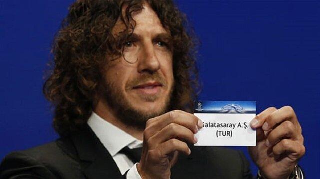 UEFA Şampiyonlar Ligi'nde gruplar yarın belli olacak.