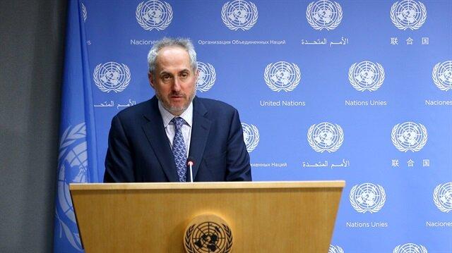 BM'den İdlib açıklaması: Asıl endişemiz siviller