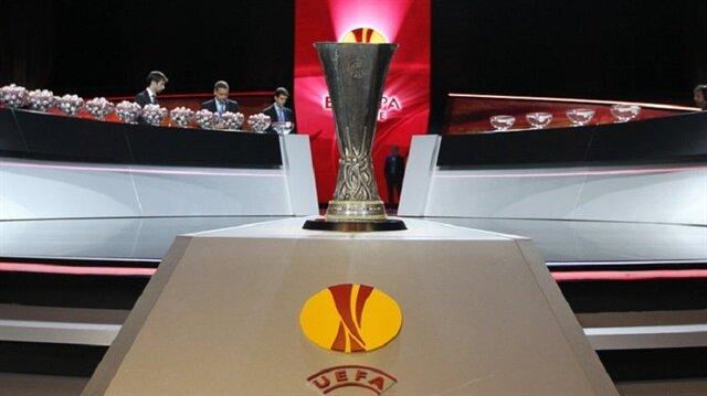 Avrupa Ligi'nde grup kuraları yarın çekilecek.