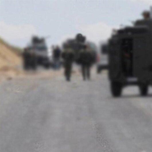 Hakkari'den acı haber: 1 askerimiz şehit
