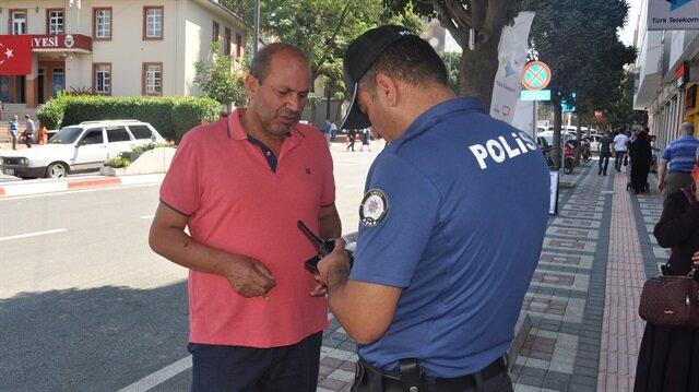 Bursa'da bir vatandaş, dolandırıcıların 'borcunuzu yapılandıralım' telefonu üzerine para yatırıp mağdur olmaktan son anda kurtuldu.