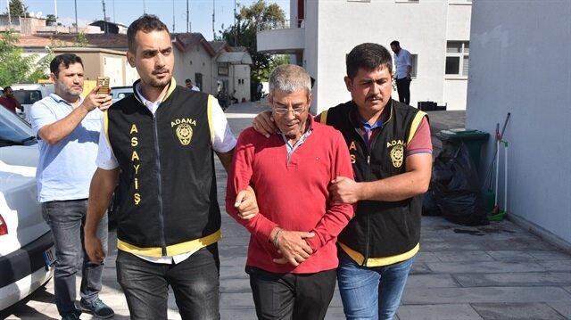 Adanalı çocukların korkulu rüyası Tilki Ayhan polis operasyonuyla kıskıvrak yakalandı.