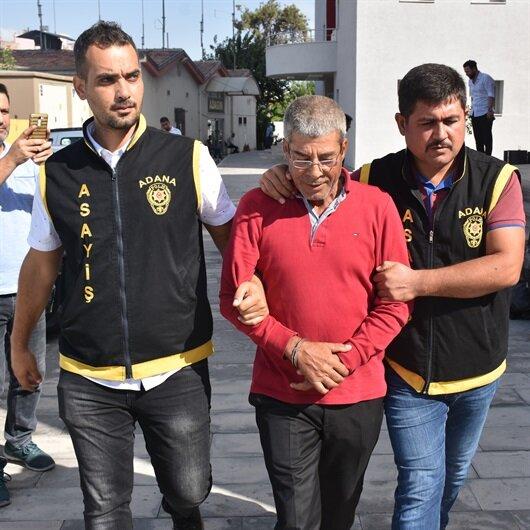 'Titrek Ayhan' polis operasyonuyla yakalandı