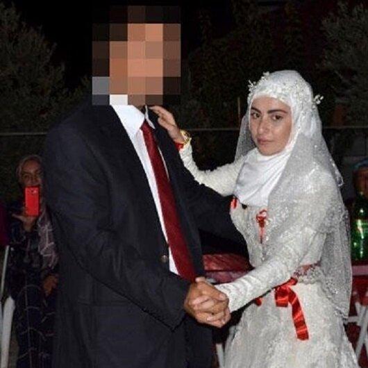 Büyük tuzağa düştü: Düğün günü hayatının şokunu yaşadı