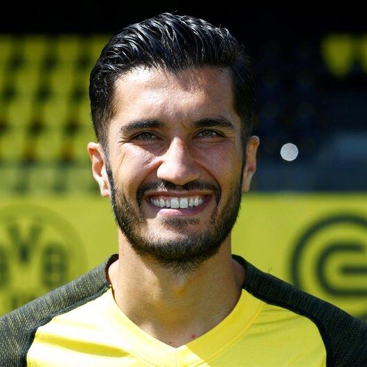 Nuri Şahin resmen Werder Bremen'de