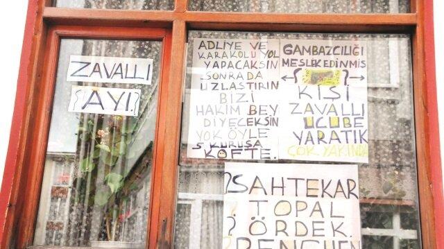 Sanık Mümtaz Çavuntçu'yu  bin 740 lira adli para cezasına çarptırdı.