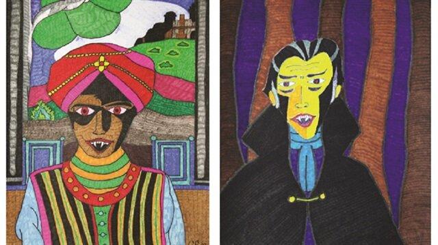 Drakula'nın ataları Evliya Çelebi'de