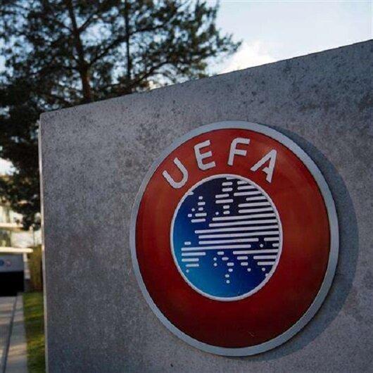 UEFA'dan yeni lig projesi