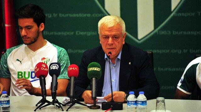 Ali Ay'dan Grosicki açıklaması: Ahlaksızlık yaptılar