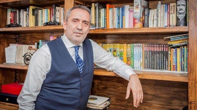 Yavuz Bingöl: CHP'nin solu benim sağıma denk geliyor