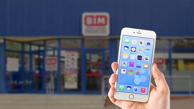BİM internet sitesi üzerinden Apple ürünleri hakkında bir açıklama yayınladı.
