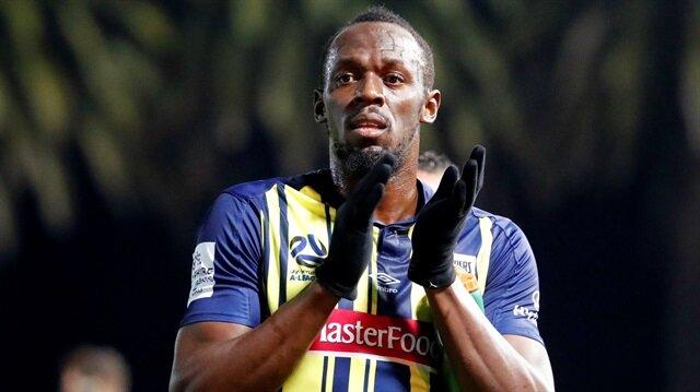 Usain Bolt örnek aldığı ismi açıkladı