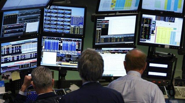 'Hatalı verilerin geldiği yer Bloomberg'