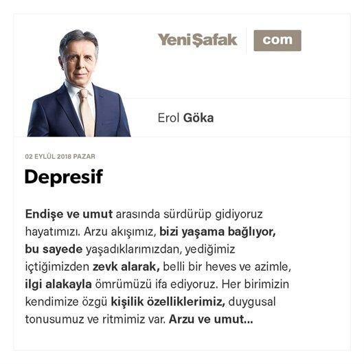 Depresif