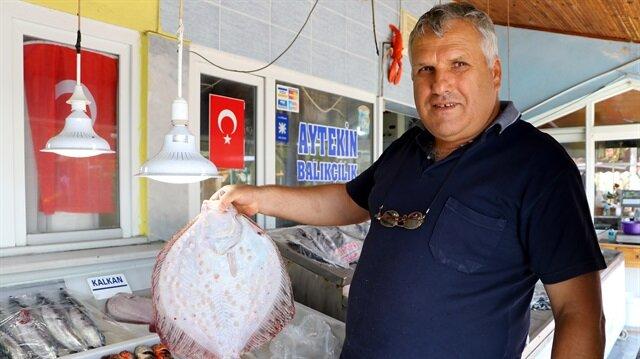 Av yasağı bitti: 140 liradan satışa çıkarıldı