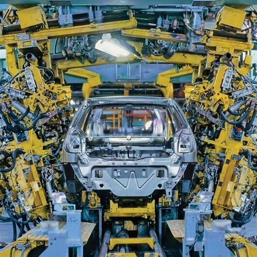 Borsadaki otomotiv şirketlerinin karı yüzde 25 arttı