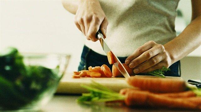 Doğru beslenerek kilo kontrolünüzü sağlayın
