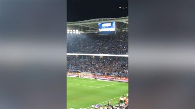 Trabzorspordan Galatasaraylıları kızdıran paylaşım