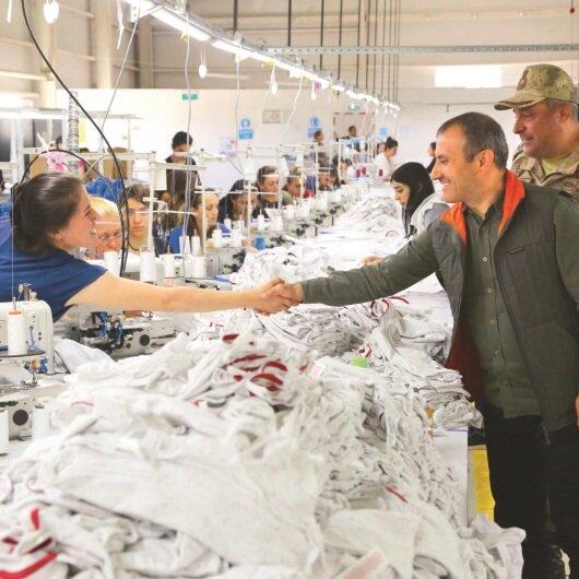 Tunceli artık 8 ülkeye ihracat yapıyor