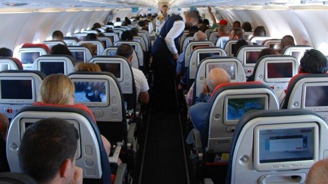 Uçuş günü koltuğu değişen yolcunun açtığı davada mahkeme hava yolu şirketini 3 bin TL tazminat ödemeye mahkum etti.