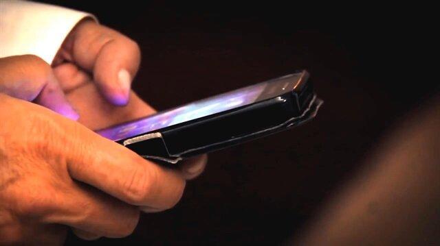 Telefonunuz 'Triout' tarafından dinleniyor olabilir