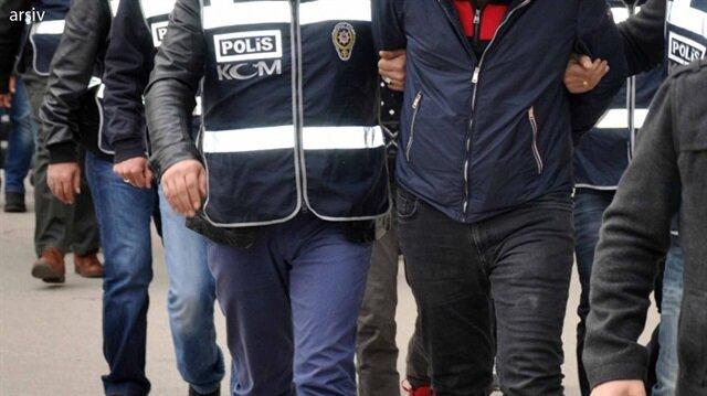 8 ilde FETÖ operasyonu: Biri binbaşı 13 gözaltı