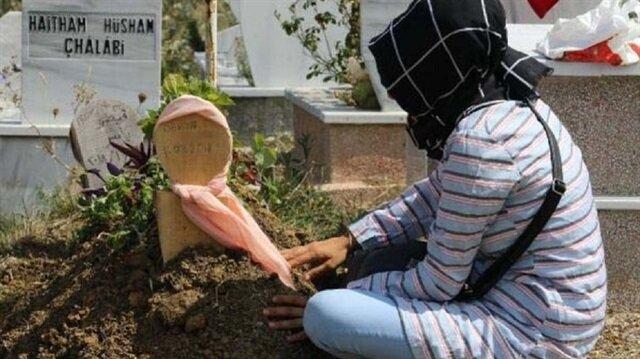 Sığınma evinde baygın bulunan minik Derya'dan acı haber