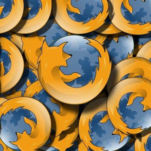 Firefox'tan kötü amaçlı madencilik yazılımlarına engel
